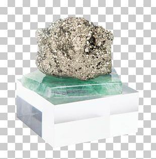 Mineral Crystal Agate Quartz Pyrite PNG