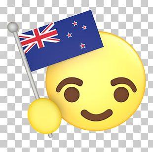 Flag Of Australia Emoji Flag Of New Zealand PNG