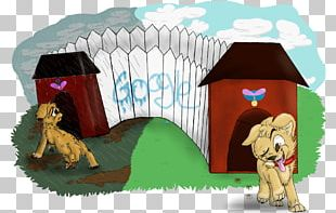 Dog Animated Cartoon PNG