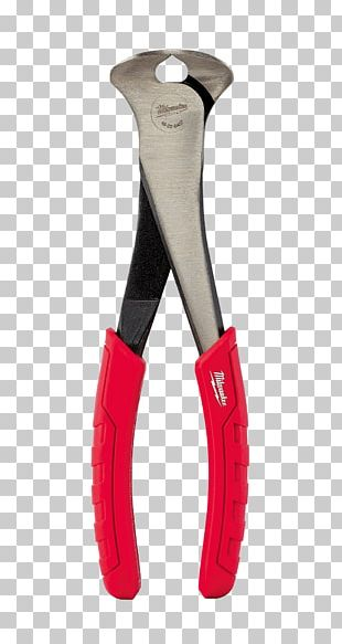 Hand Tool Locking Pliers Milwaukee Electric Tool Corporation PNG