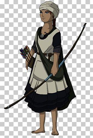 Middle Ages Character Costume Fiction The Elder Scrolls V: Skyrim PNG