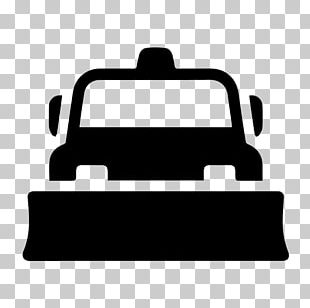 Snowplow Computer Icons Transport Snow Removal PNG