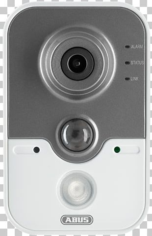 WLAN/Wi-Fi CCTV Camera N ABUS IP Camera Closed-circuit Television PNG