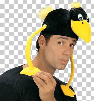 Hat Cap Disguise Costume Party Animal PNG