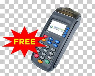 Payment Terminal EMV Credit Card Point Of Sale PNG