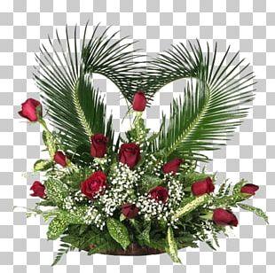 Flower Bouquet Floristry Ikebana Artificial Flower PNG