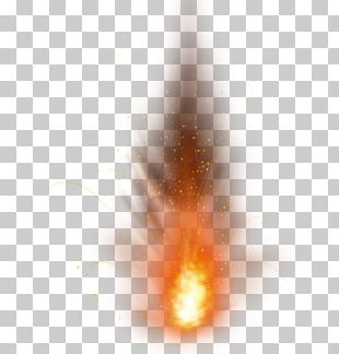 Explosion Fire Flame PNG