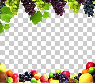 Juice Fruit Vegetable Food Grape PNG