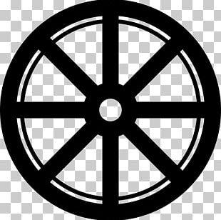 Car Ship's Wheel PNG