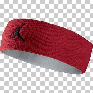Jumpman Air Jordan Wristband Nike Headband PNG