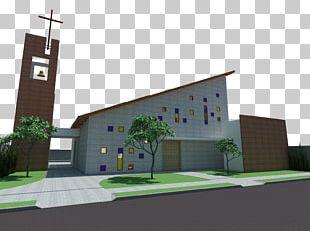 Parish Architecture Laino Arquitetura Religious Art PNG