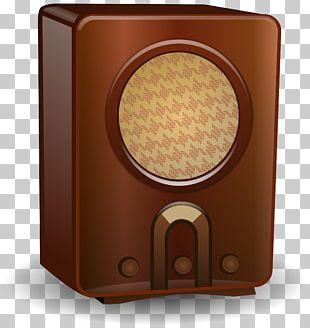 Radio PNG