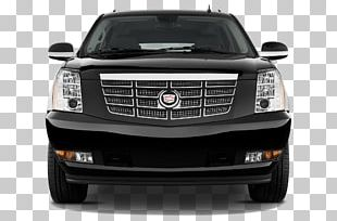 2006 Cadillac Escalade Car Luxury Vehicle General Motors PNG