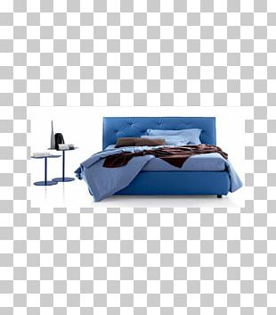 Bed Frame Mattress Bed Sheets Couch PNG
