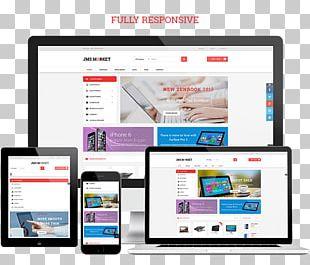 Computer Monitors Computer Software Display Advertising New Media Online Advertising PNG