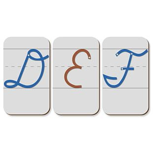 Cursive Letter Writing English Alphabet Arabic Alphabet PNG
