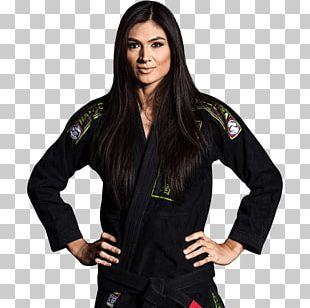 Dobok Brazilian Jiu-jitsu Gi Venum Woman PNG