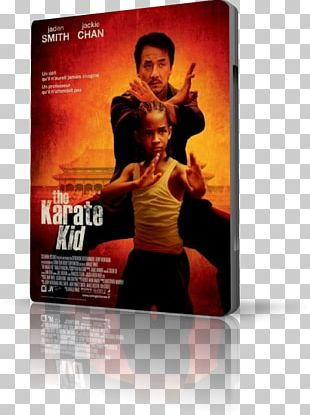 The Karate Kid Film Poster Sky Cinema Now TV PNG