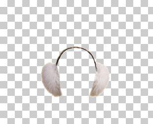 Earring Earmuffs PNG