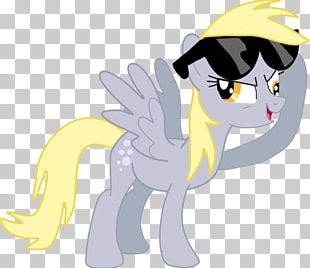 Rainbow Dash Derpy Hooves Rarity Pony Pinkie Pie PNG