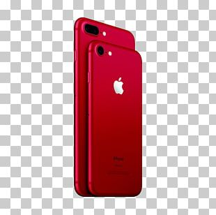 IPhone 8 Plus Apple Watch Series 3 Product Red PNG