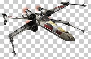 Star Wars: X-Wing Miniatures Game Anakin Skywalker X-wing Starfighter Y-wing PNG