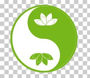 Yin And Yang Symbol Computer Icons Nelumbo Nucifera PNG