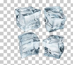 Ice Cube Illustration PNG
