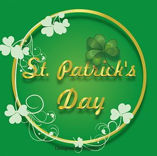 Ireland Green Saint Patricks Day PNG
