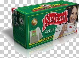 Tea Bag Green Tea Ginger Tea Nata De Coco PNG