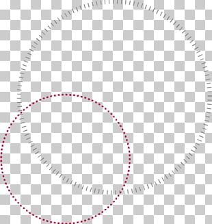 Circle Point Body Jewellery Font PNG