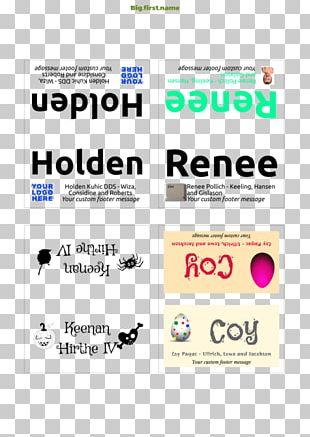 Template Place Cards Résumé Business Cards Name Tag PNG