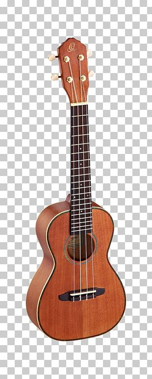 Ukulele Steel-string Acoustic Guitar Musical Instruments Electric Guitar PNG