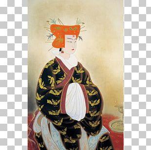 Adachi Museum Of Art Nihonga Painting Japanese Art PNG