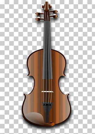 Viola Violin Musical Instruments String Instruments PNG