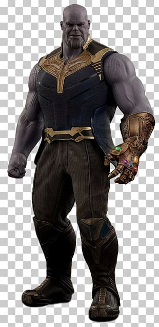 Avengers: Infinity War Thanos Hulk Model Figure Action & Toy Figures PNG