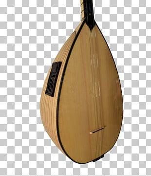 Bağlama Noh Baglamas Musical Instruments PNG