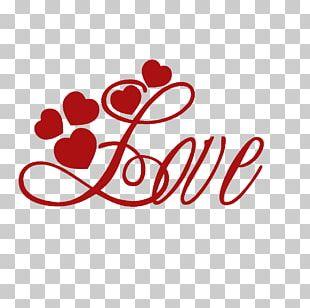 Love Girlfriend YouTube PNG
