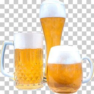 Beer Glasses Birch Beer Lager San Miguel Beer PNG