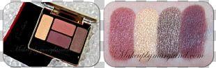 Eye Shadow Lip Gloss Lipstick Magenta PNG