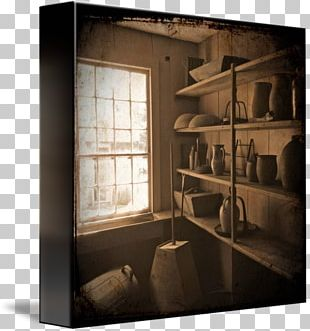 Shelf Window Bookcase Interior Design Services PNG