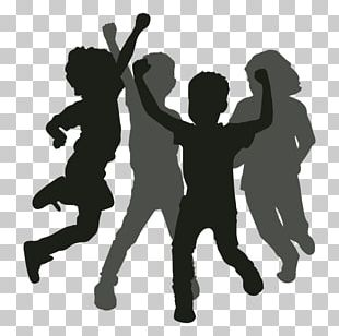 Silhouette Dance PNG