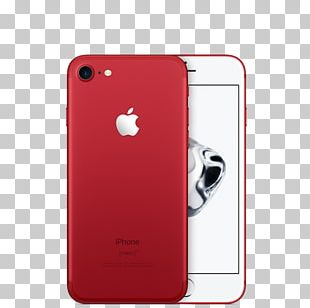 IPhone 8 Telephone Apple Screen Protectors Product Red PNG