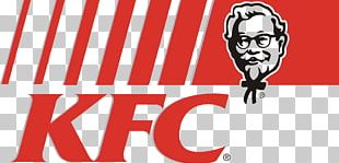 KFC Fried Chicken Logo Fast Food Restaurant PNG
