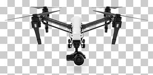 Mavic Pro DJI Zenmuse X5R Gimbal And Camera Micro Four Thirds System PNG