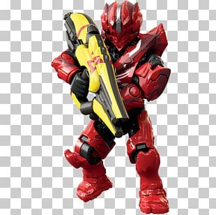 Mega Brands Halo United States Destiny Hero PNG