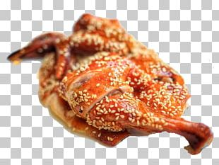 Roast Chicken Roast Goose Champon Barbecue Chicken PNG