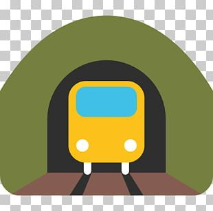 Xiamen Metro Rail Transport Emoji Rapid Transit Sticker PNG