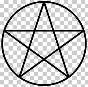 Pentagram Pentacle Wicca Satanism Sigil Of Baphomet PNG