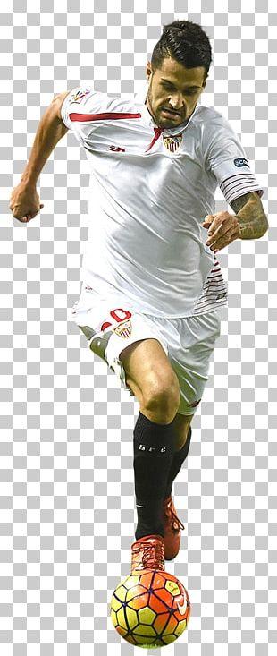 Vitolo Sevilla FC Football Player Soccer Player Sport PNG
